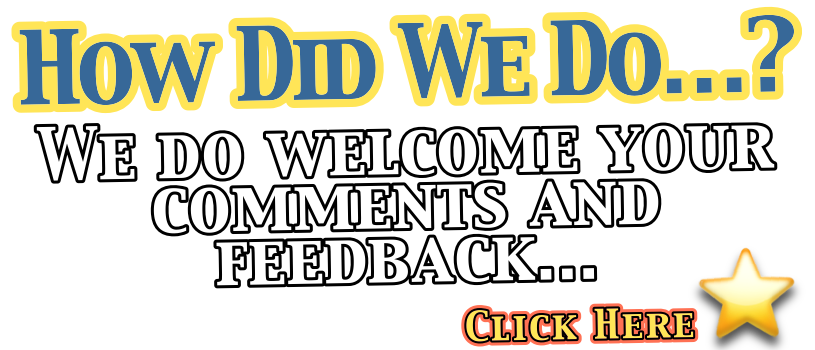 Online feedback about Holts Logs' Customer experience